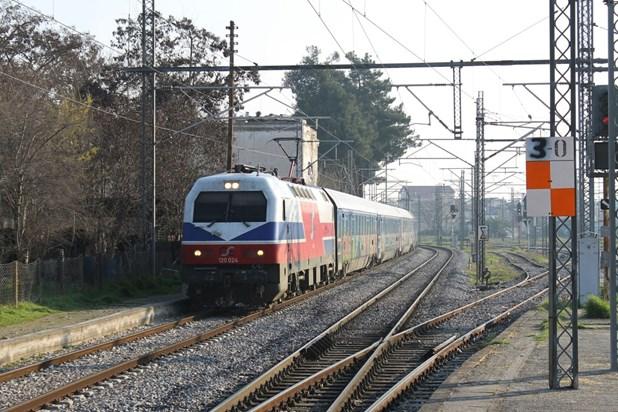 Εκδόθηκε η πρόσκληση του έργου ηλεκτροκίνησης της γραμμής Παλαιοφάρσαλου -Καρδίτσας- Καλαμπάκας