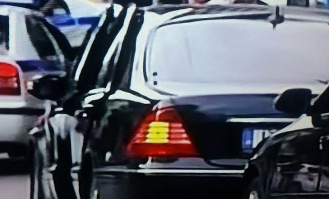 Η αστυνομία αναζητά και άλλα τρομοδέματα