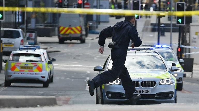 Ακόμη μία σύλληψη υπόπτου για την αιματηρή επίθεση στο Μάντσεστερ