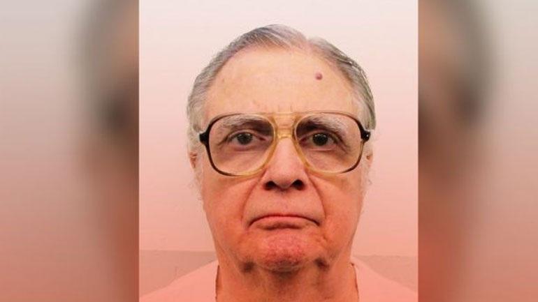 Εκτελέστηκε 75χρονος κατάδικος στην Αλαμπάμα