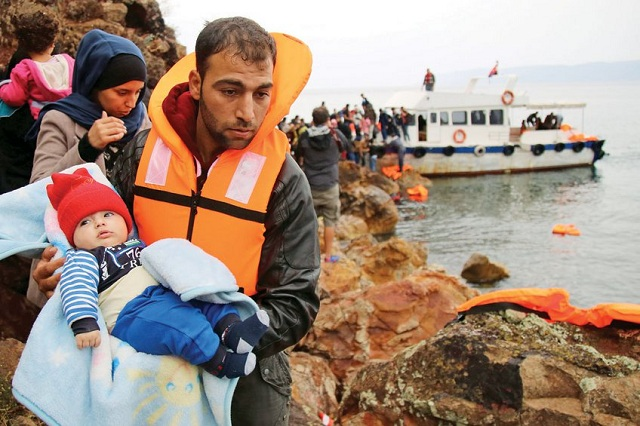Ποινές έως και 2.174 χρόνων σε διακινητές μεταναστών