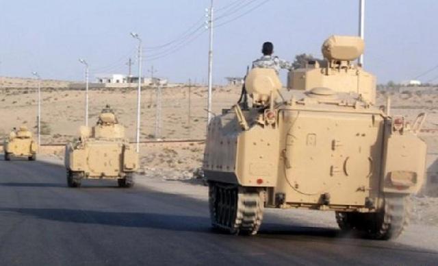 Αίγυπτος: Τουλάχιστον 23 νεκροί Χριστιανοί από επίθεση ενόπλων