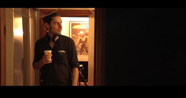 Βελεστινιώτης με διεθνή κινηματογραφική παρουσία