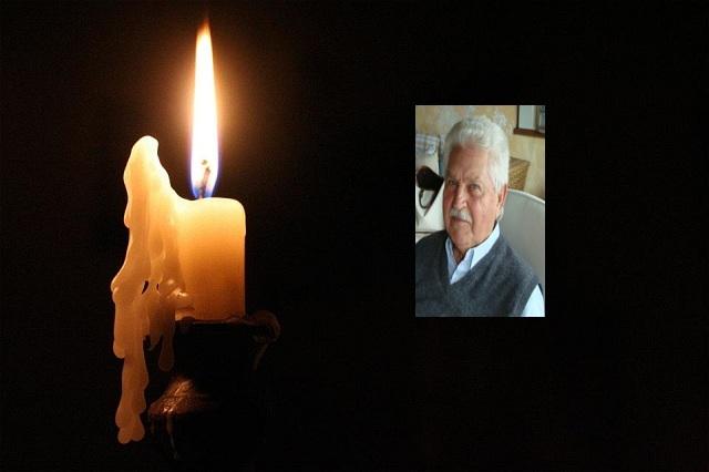 40ημερο μνημόσυνο ΚΩΝΣΤΑΝΤΙΝΟΥ  ΤΖΑΒΕΛΛΑ