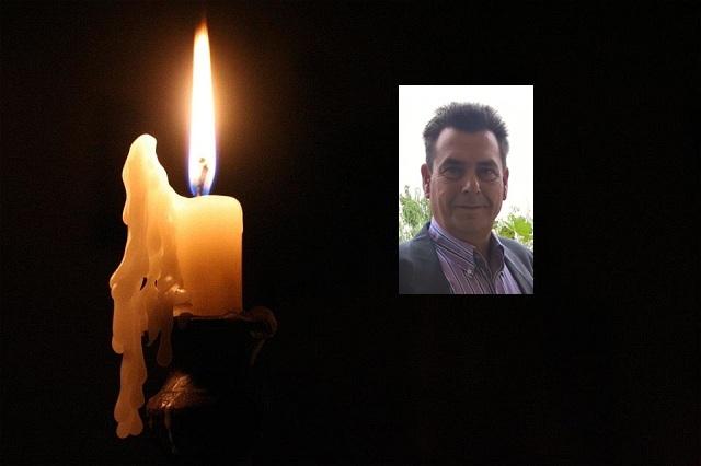 40ημερο μνημόσυνο ΓΕΩΡΓΙΟΥ  ΣΤΑΥΡ. ΑΔΑΜΑΚΗ