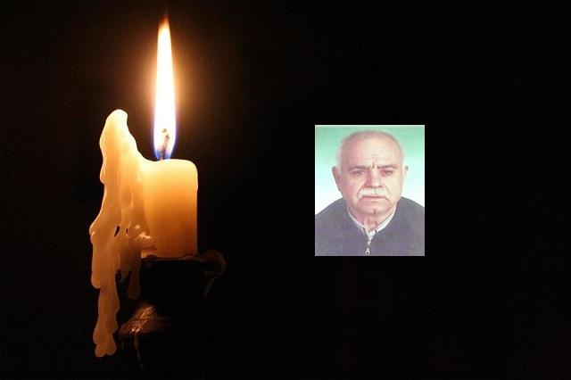 40ημερο μνημόσυνο ΑΠΟΣΤΟΛΟΥ ΧΡ. ΓΚΑΓΚΑ