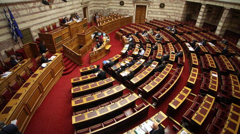 Αιφνιδιαστικό φορολογικό πολυνομοσχέδιο στη Βουλή. Τι προβλέπει