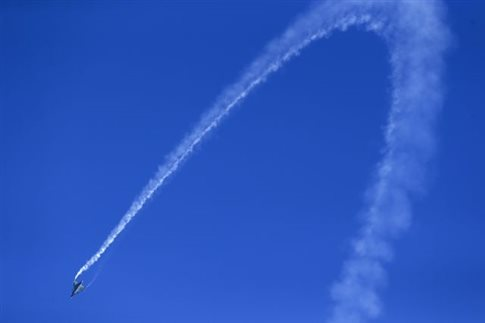 Κινεζικά μαχητικά αναχαίτισαν αμερικανικό αεροπλάνο επιτήρησης