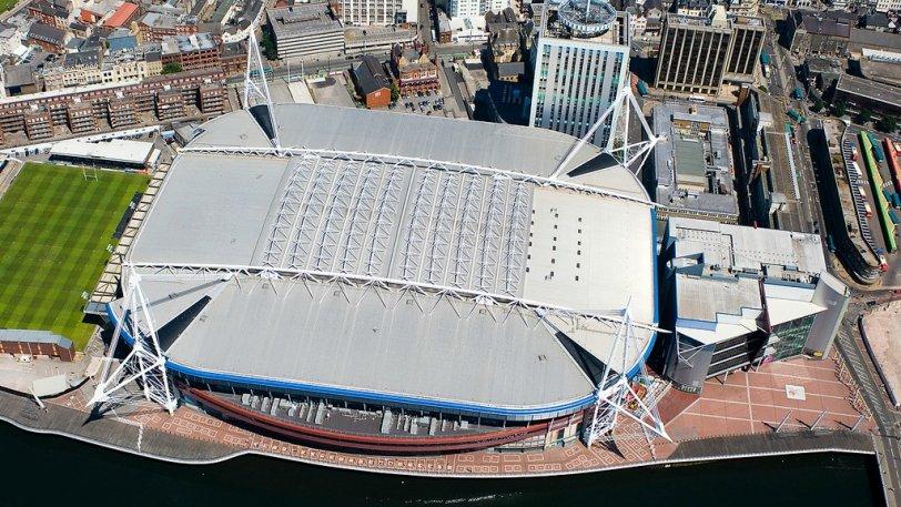 Κλείνει για λόγους ασφαλείας η οροφή του Κάρντιφ στον τελικό!