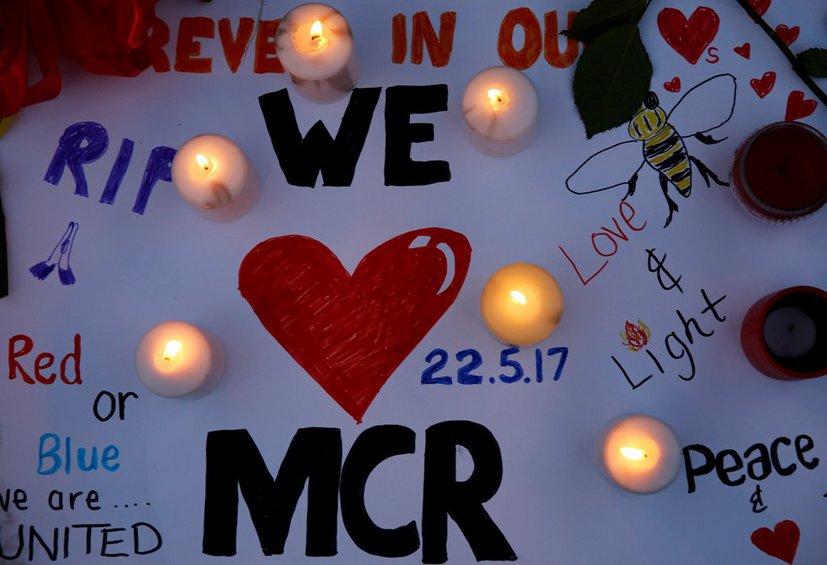 Συνελήφθη και 19χρονος για την τρομοκρατική επίθεση στο Μάντσεστερ Αρένα