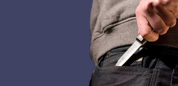 Ληστεία με την απειλή μαχαιριού σε περίπτερο στη Μαιάνδρου στη Ν. Ιωνία