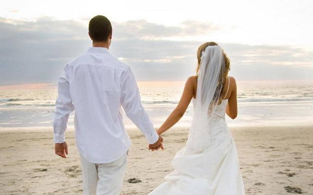Έρευνα αμφισβητεί ότι ο γάμος είναι «συνταγή» για καλύτερη υγεία