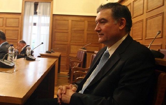 Στο εδώλιο ο πρώην επικεφαλής της ΕΛΣΤΑΤ Ανδρέας Γεωργίου