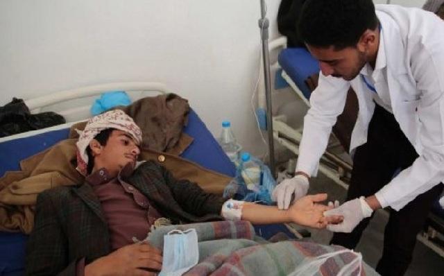 Αυξάνεται ο αριθμός των νεκρών από χολέρα στην Υεμένη
