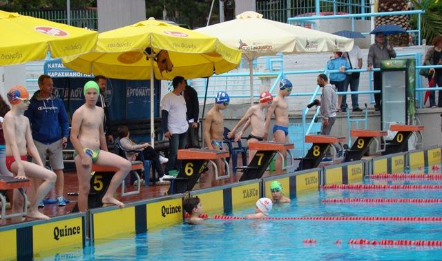 Πλήθος αθλητών κατέκλυσαν τον Βόλο για τους 21ους Ιωνικούς Αγώνες