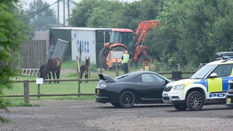 Νεκρή υπάλληλος ζωολογικού κήπου που δέχτηκε επίθεση από τίγρη