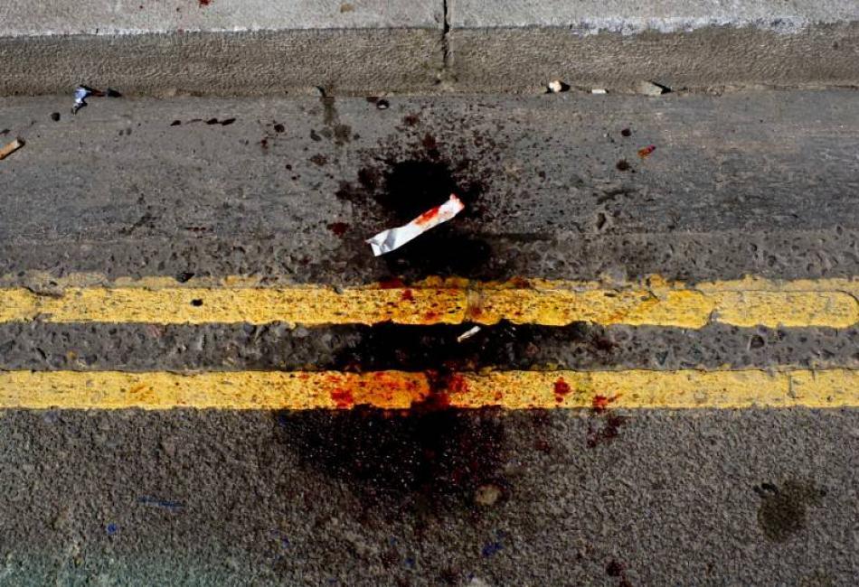 Νεκρός 28χρονος ντελιβεράς σε τροχαίο έξω από τη Λάρισα