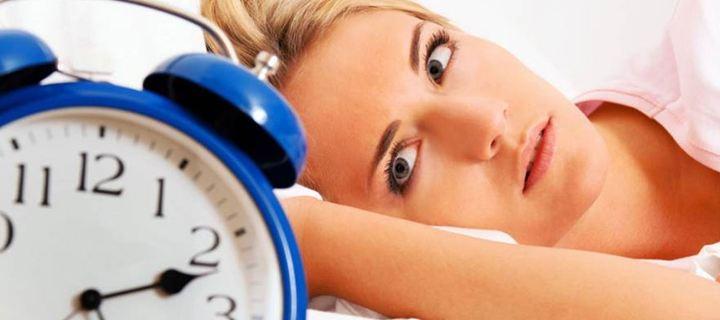 Η κλιματική αλλαγή υπεύθυνη για την έλλειψη ύπνου τα τελευταία χρόνια