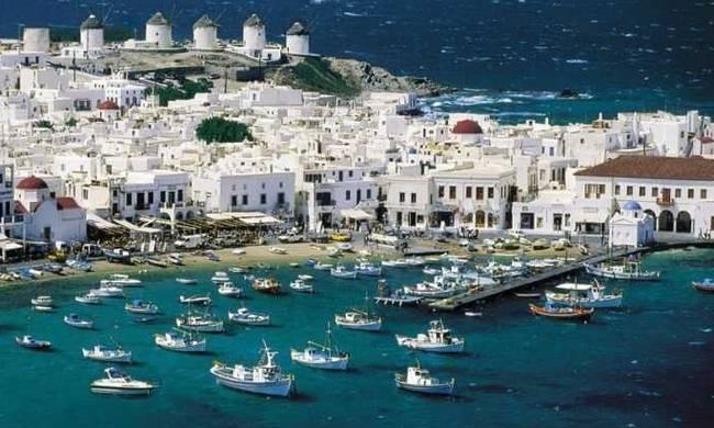 Economist: «Kaló taxídi» στον ελληνικό τουρισμό. Αναμένεται ρεκόρ αφίξεων