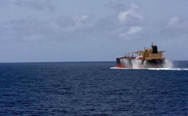 Πειρατές επιτέθηκαν σε δεξαμενόπλοιο στον Κόλπο του Ομάν
