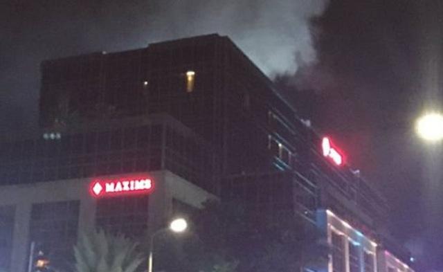 Πυροβολισμοί και εκρήξεις σε μεγάλο ξενοδοχείο στις Φιλιππίνες