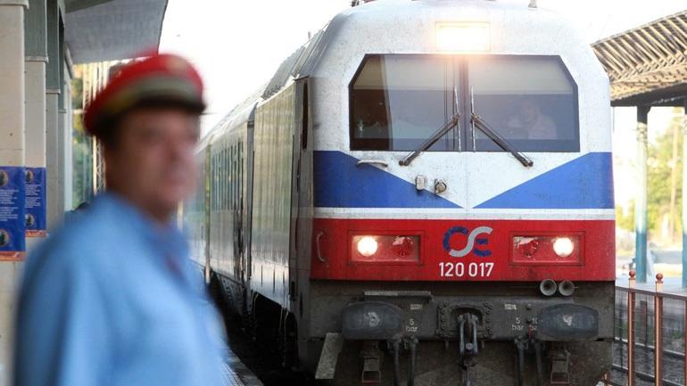 Επανέναρξη διεθνών σιδηροδρομικών δρομολογίων