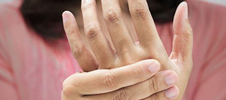 Πολλοί άνθρωποι πάσχουν από ρευματοειδή αρθρίτιδα και δεν το γνωρίζουν