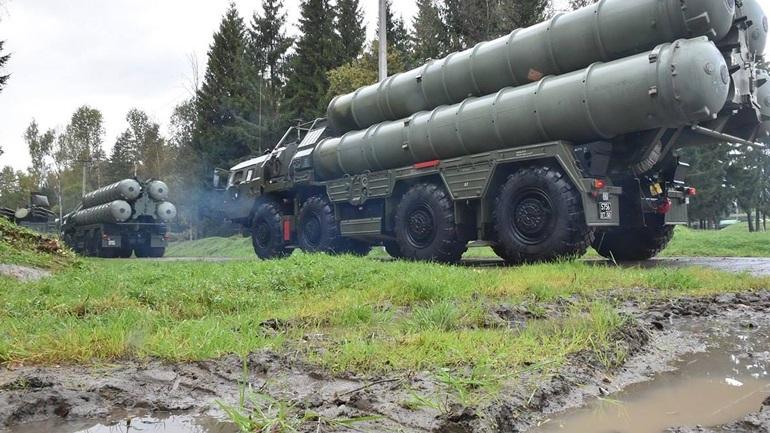 Μόσχα: Έτοιμοι να πουλήσουμε S-400 στην Τουρκία