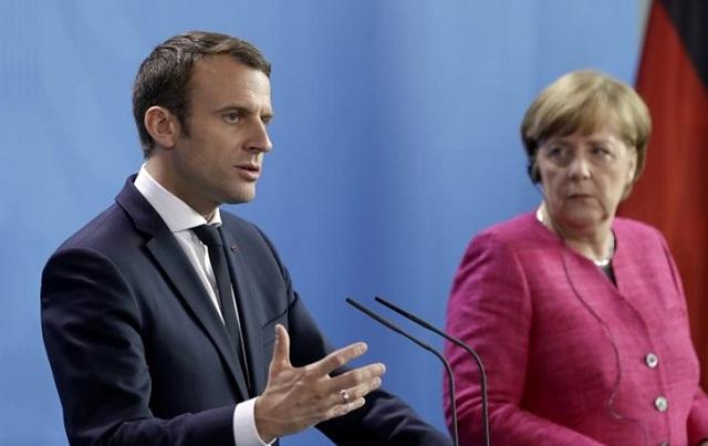 Ευρώπη για την απόφαση Τραμπ: Η συνθήκη του Παρισιού δεν τίθεται σε επαναδιαπραγμάτευση