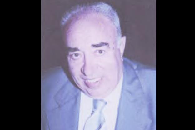 40ημερο μνημόσυνο ΖΗΣΗ ΝΙΚ. ΤΖΟΒΑΡΑ