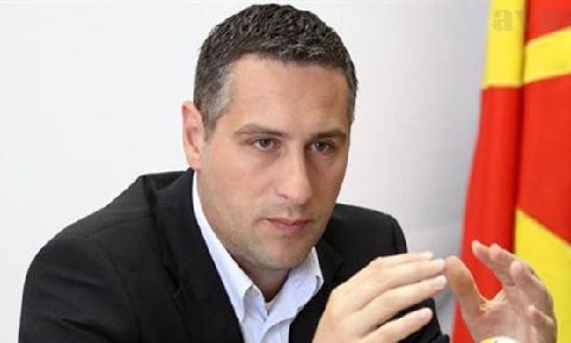 Σκόπια: Απόπειρα δολοφονίας απερχόμενου υπουργού κατά την παράδοση-παραλαβή