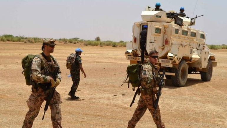 Γάλλοι στρατιωτικοί σκότωσαν ισλαμιστές μαχητές στο Μάλι