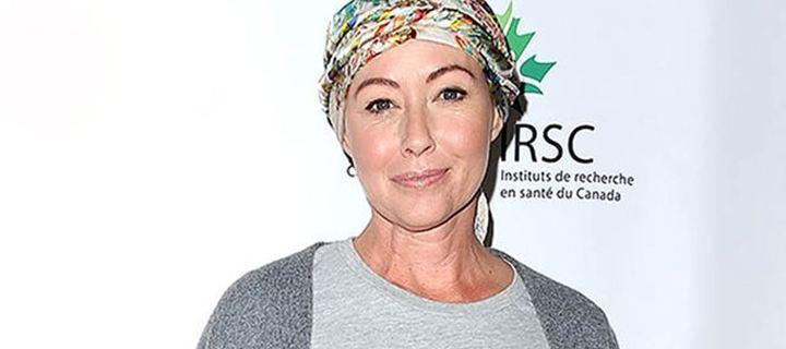 Tο συγκινητικό μήνυμα της Shannen Doherty για τη μάχη της με τον καρκίνο