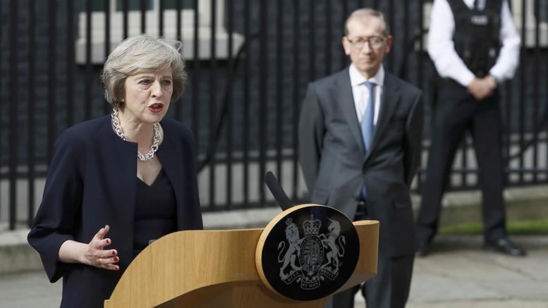 Αναστολή της προεκλογικής εκστρατείας από τα βρετανικά κόμματα