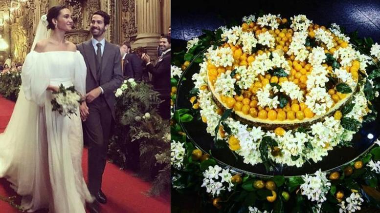 Ο γάμος της απόλυτης χλιδής Ελληνα εφοπλιστή στο Ρίο [photos]