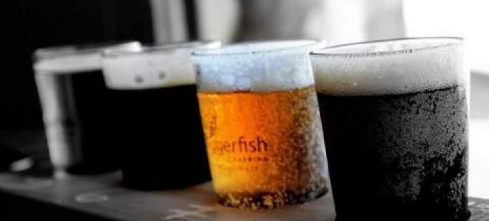 Κατέσχεσαν 6.900 λαθραία κουτάκια μπύρας που προορίζονταν για κατάστημα