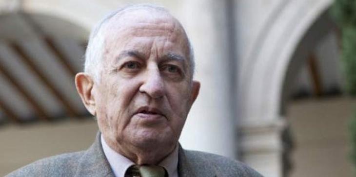 Απεβίωσε ο βραβευμένος συγγραφέας Χουάν Γκοϊτισόλο στο Μαρακές