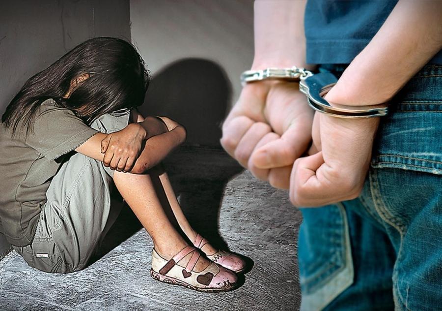 Πενηντάχρονος συνελήφθη για ασέλγεια σε 10χρονη