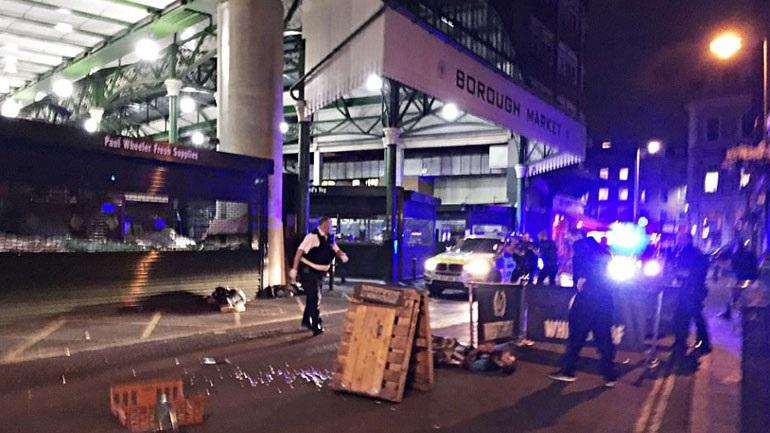 BBC: Οκτώ συνωμοσίες τρομοκρατών τις τελευταίες 70 ημέρες