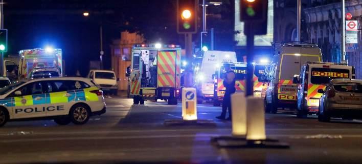 Εκτός κινδύνου ο Ελληνας τραυματίας των επιθέσεων στο Λονδίνο. Τον μαχαίρωσαν στο συκώτι
