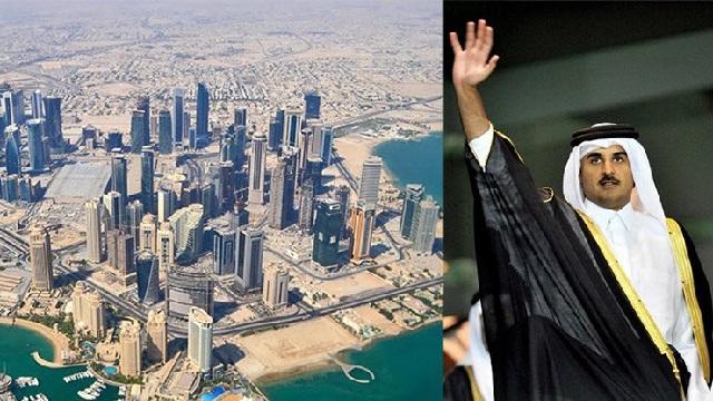 Αραβικό «μπλόκο» στο Κατάρ για σχέσεις με ISIS και Αλ Κάιντα