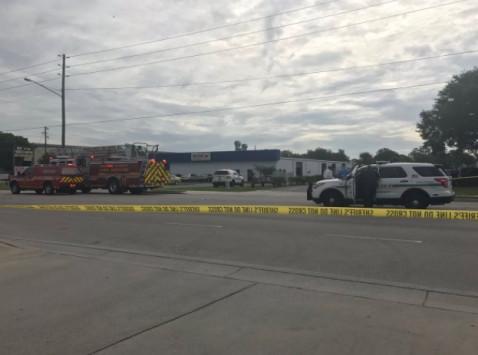 Πέντε νεκροί από πυροβολισμούς στο Ορλάντο (pics&vid)