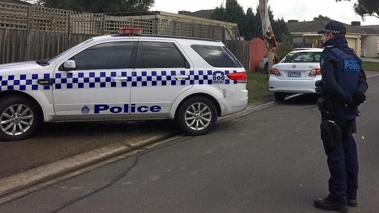 Τρομοκρατία η υπόθεση ομηρίας στην Μελβούρνη της Αυστραλίας