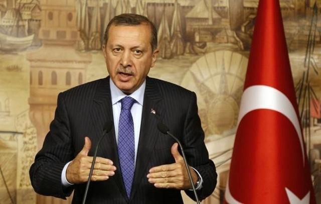 Διαμεσολάβηση Ερντογάν στην κρίση με το Κατάρ