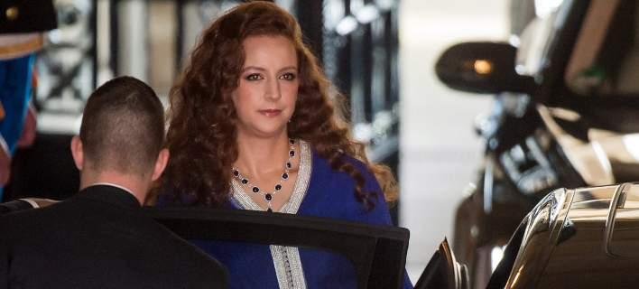 Η βασίλισσα του Μαρόκου αγόρασε βίλα 3,8 εκατ. ευρώ στην Τζιά [εικόνες]