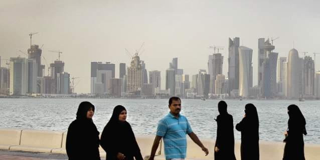 Πώς χρηματοδότησε το Κατάρ τζιχαντιστές στη Συρία. Tα λύτρα του 1 δισ. δολαρίων