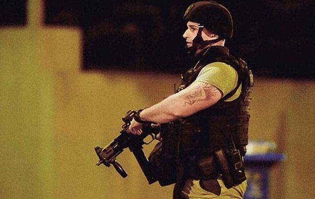 Το Ισλαμικό Κράτος πίσω από το περιστατικό ομηρίας στη Μελβούρνη