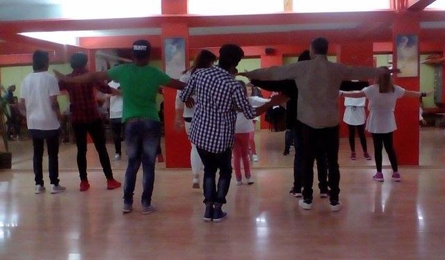 Γιόρτασαν την Παγκόσμια Ημέρα Χορού