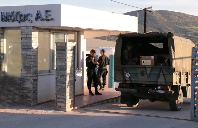 28 προσλήψεις στο κέντρο φιλοξενίας προσφύγων στον Βόλο