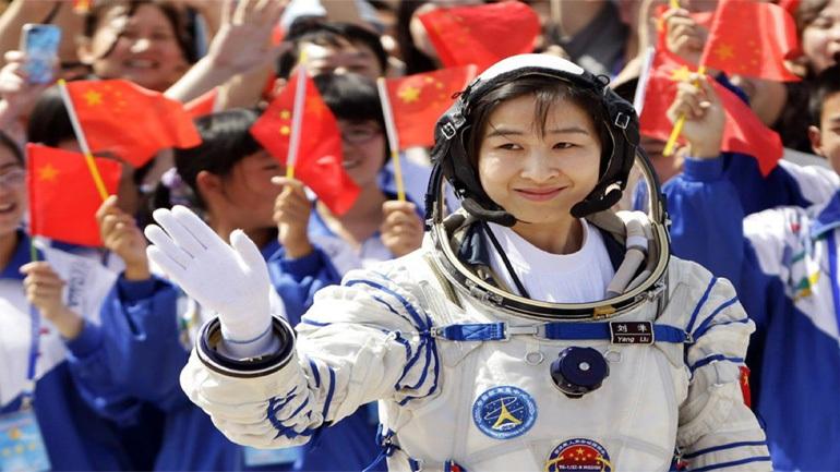 Η Κίνα ετοιμάζει επανδρωμένες αποστολές στο διάστημα